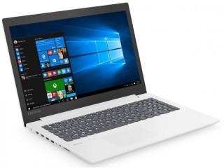 """Lenovo IdeaPad 330-15AST - 15.6"""" - A4 9125 - 4 Go RAM - 1000Go - Blanc"""