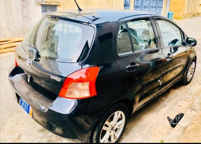 en-vente-toyota-yaris-2007-automatique-big-2