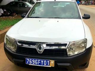 Renault duster manuelle 2013