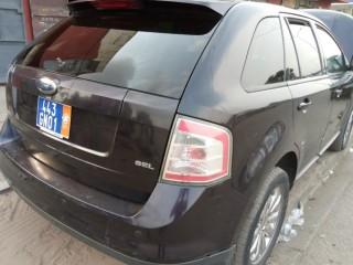 Ford edge 2007 auto immat GN