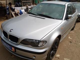 BMW E46 M3 AUTOMATIQUE PHASE 2