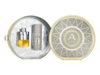 Coffret Azzaro wanted  100ml