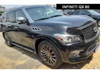 Infinity qx56