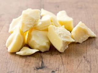 Vente de beurre de cacao