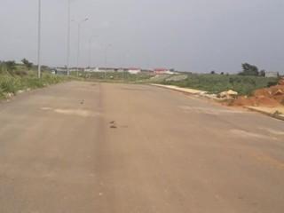 Songon Kassemblé location-vente maison 4pièces