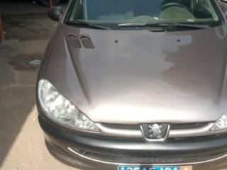 Peugeot 206 Manuelle super propre