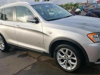 BMW X3 2015 auto 4 cylindres