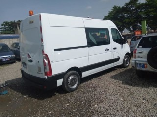 Renault MASTER FOurgon 07 places