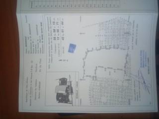 Terrains à vendre 500 M² Jacqueville