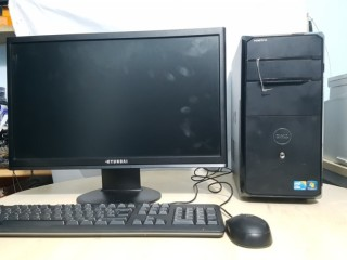 Ordinateur DELL core i3