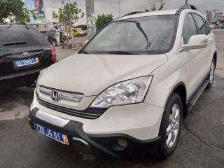 Honda CR-V année 2008