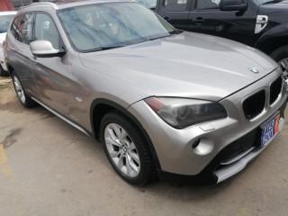 BMW x1 année 2012