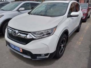 Honda CR-V année 2018