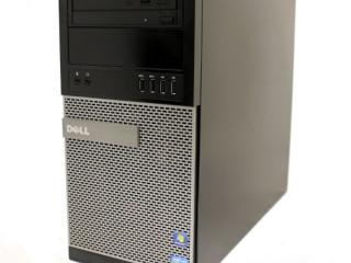 Unité centrale DELL optiplex - core i5