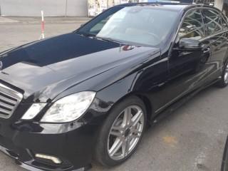 Mercedes class E300 4MATIC