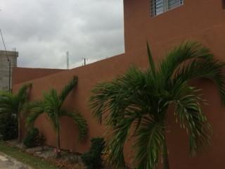 Villa duplex 5pieces+dépendante à louer angre cité magnin