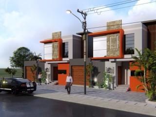 Vente Villas 5 pièces - Bingerville