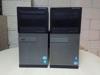Unité centrale core i5 / 500Go / 4Go RAM