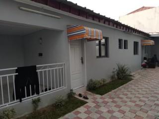 Villa duplex 5pieces à louer Angre cité magnin