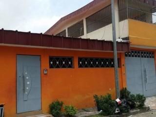 Villa 4pieces en vente Angre cafeier