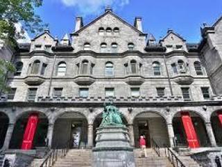 Bourse d'étude Université McGill 2020.2021