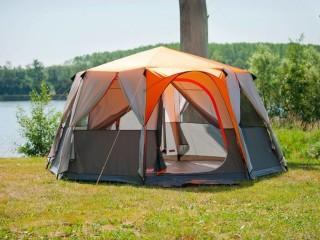 Location de matériel de camping et randonnée