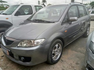 Mazda PREMACY boite auto