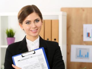 Assistant administratif H/F