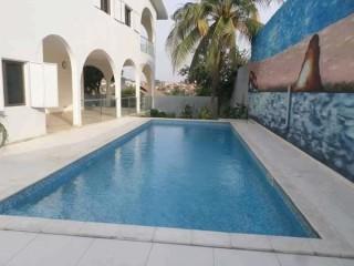 Villa triplex 14pieces en vente riviera golf berverly