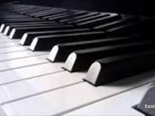 Cours de piano et de solfege a domicile