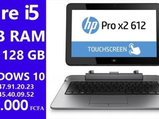 PC PORTABLE HP PRO X612 CORE I5