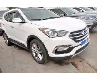 Hyundai Santa FE 2017 Limited