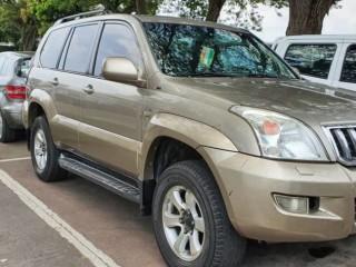 Toyota land cruiser prado automatique année 2003