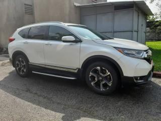 Honda CRV 5 Touring