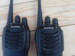 2 Emetteurs-récepteurs Radio Baofeng BF-888S