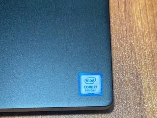 RAZER Blade Core i7 8th Gen • Intel (R) Core (TM) i7-8750H CPU @